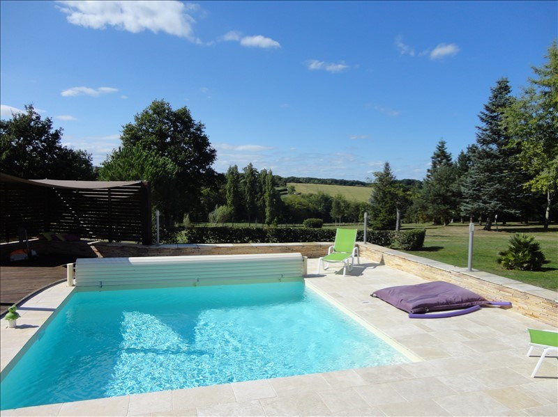 Deluxe sale house / villa Vichy 832 000€ - Picture 4