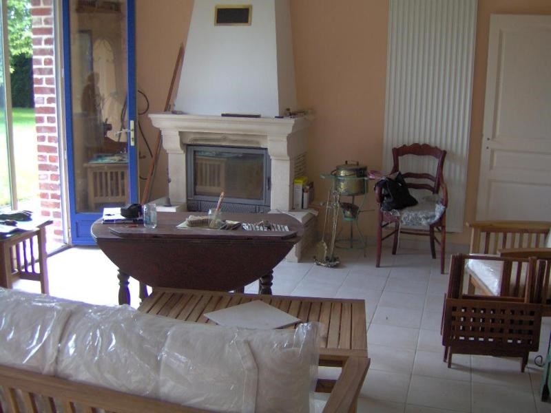 Rental house / villa St omer 850€ CC - Picture 5
