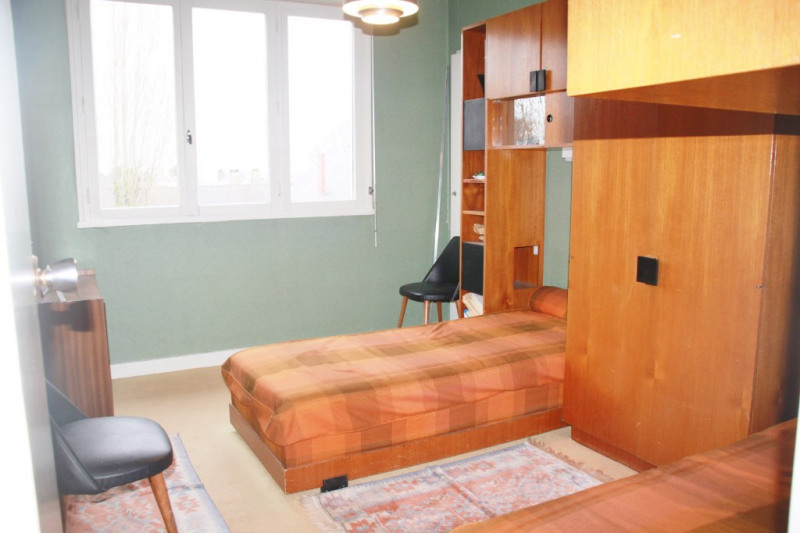 Venta  apartamento Nantes 283500€ - Fotografía 9