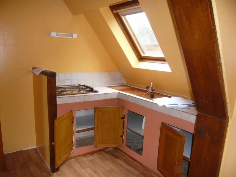 Rental apartment Yvetot 246€ CC - Picture 3