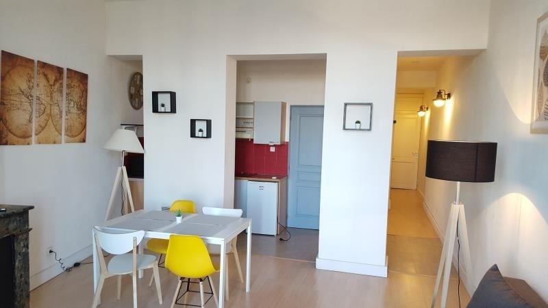 Vente appartement Bordeaux 252000€ - Photo 9