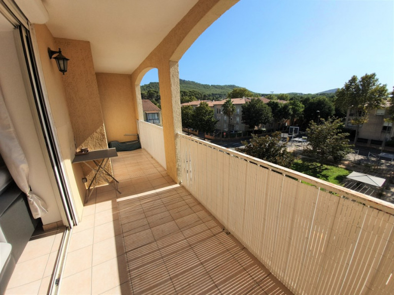 Vente appartement Saint cyr sur mer 350 000€ - Photo 1