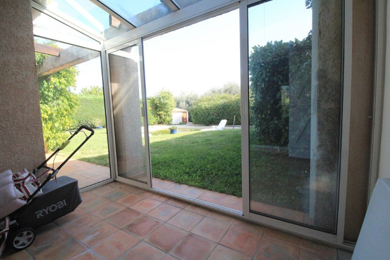 Deluxe sale house / villa Nice 650000€ - Picture 11