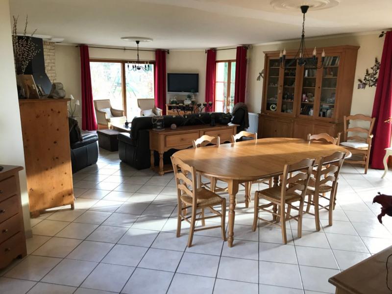 Vente maison / villa Campagne les wardrecques 283500€ - Photo 2