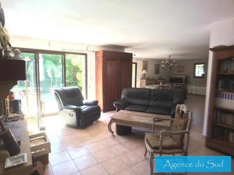 Vente de prestige maison / villa Belcodene 599000€ - Photo 3