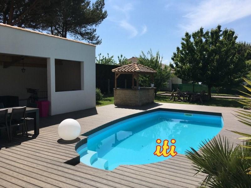 Sale house / villa Chateau d'olonne 459000€ - Picture 1