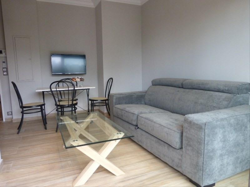 Vente de prestige appartement Aix en provence 122500€ - Photo 2