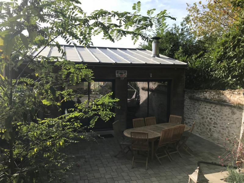 Sale house / villa Villennes sur seine 520000€ - Picture 10
