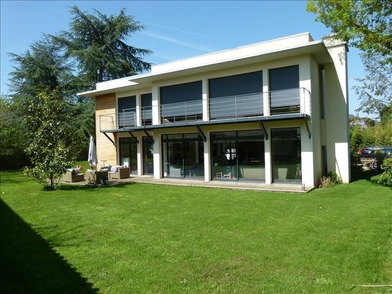 Vente de prestige maison / villa Montfort l amaury 1300000€ - Photo 2