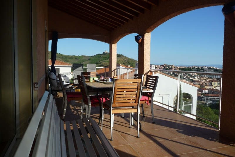 Sale house / villa Port vendres 520 000€ - Picture 9