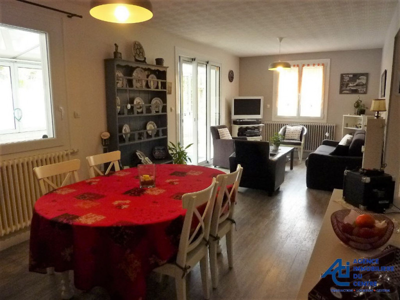 Sale house / villa Pontivy 159900€ - Picture 4