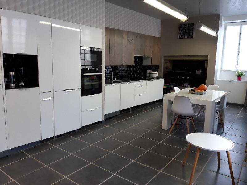 Vente maison / villa Saint jean brevelay 231000€ - Photo 1