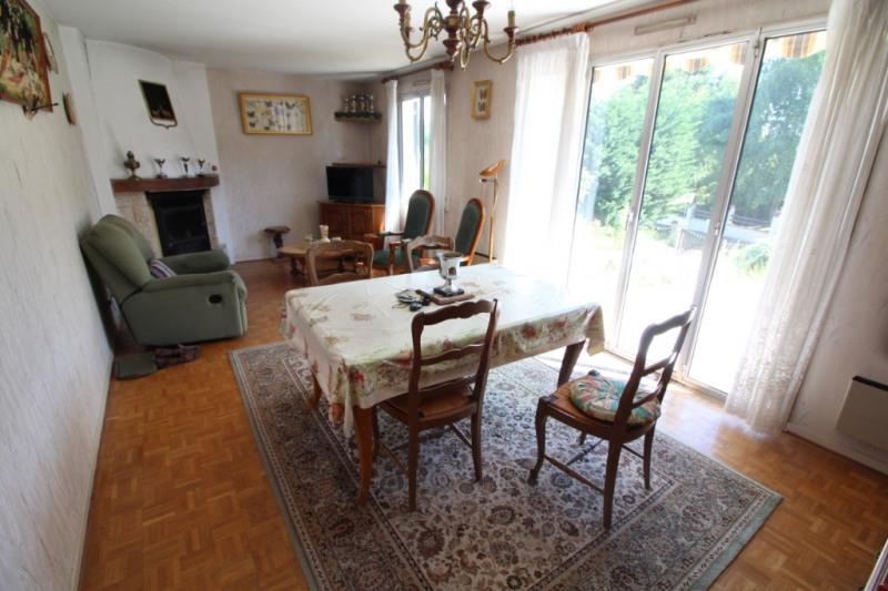 Sale house / villa Cregy les meaux 160000€ - Picture 3
