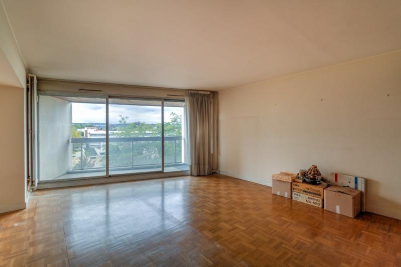Sale apartment Chatou 451500€ - Picture 2