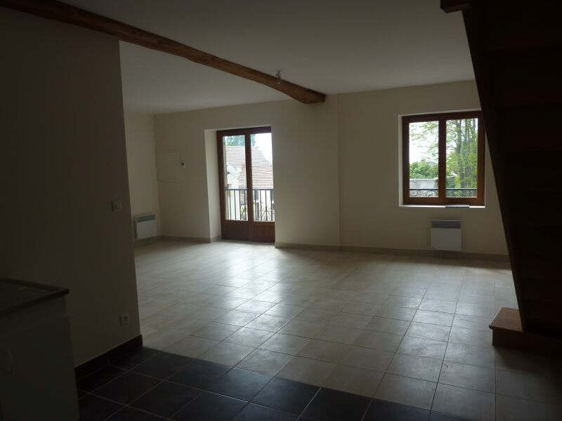 Rental apartment Iverny 890€ CC - Picture 3