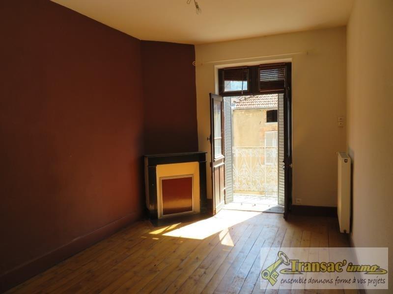 Sale house / villa Chateldon 64855€ - Picture 5