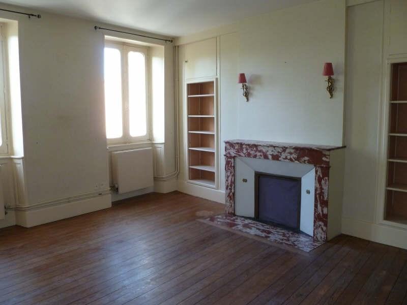 Investment property apartment Secteur de mazamet 57000€ - Picture 2
