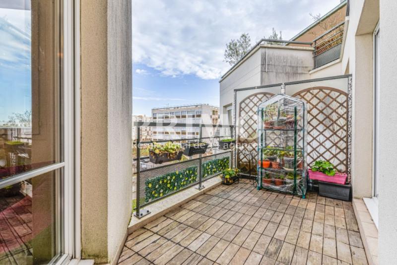 Vente appartement Antony 398400€ - Photo 4