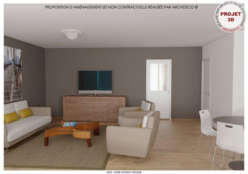 Verkoop  huis Ste sigolene 69000€ - Foto 2
