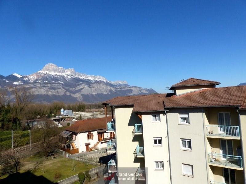 Vendita appartamento Villard bonnot 150000€ - Fotografia 1