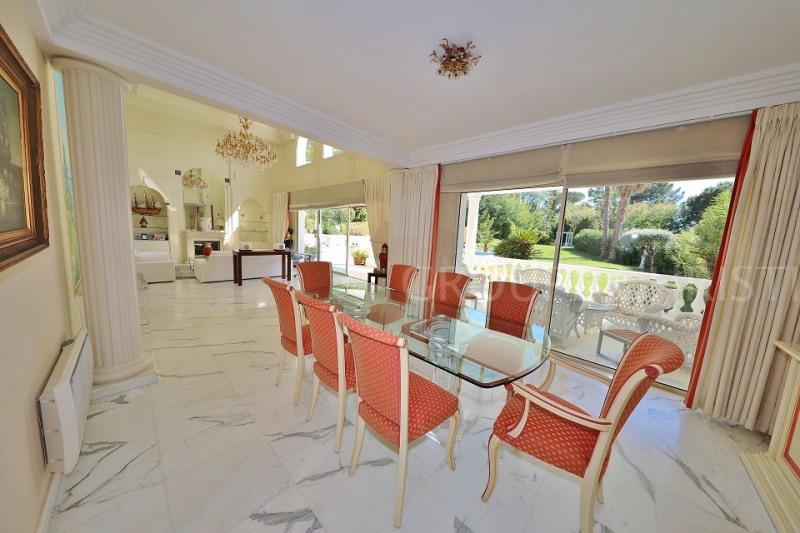 Vente de prestige maison / villa Mandelieu 2690000€ - Photo 5