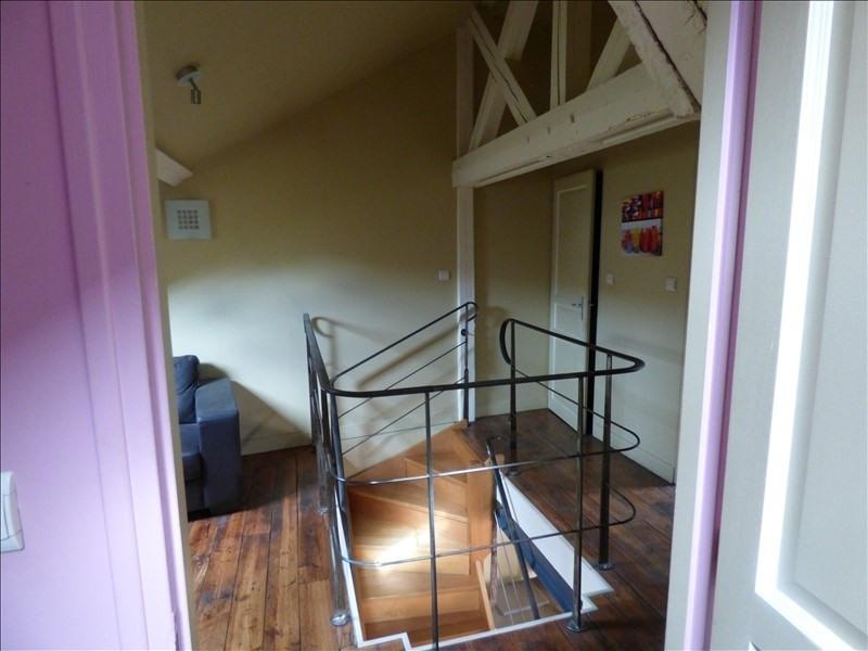 Vente appartement Moulins 184900€ - Photo 9