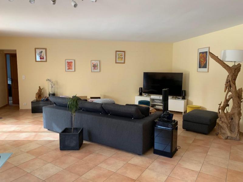 Deluxe sale house / villa Eguilles 840000€ - Picture 3