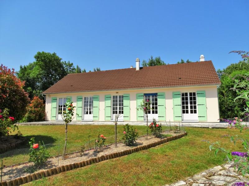 Vente maison / villa Cherisy 190000€ - Photo 1