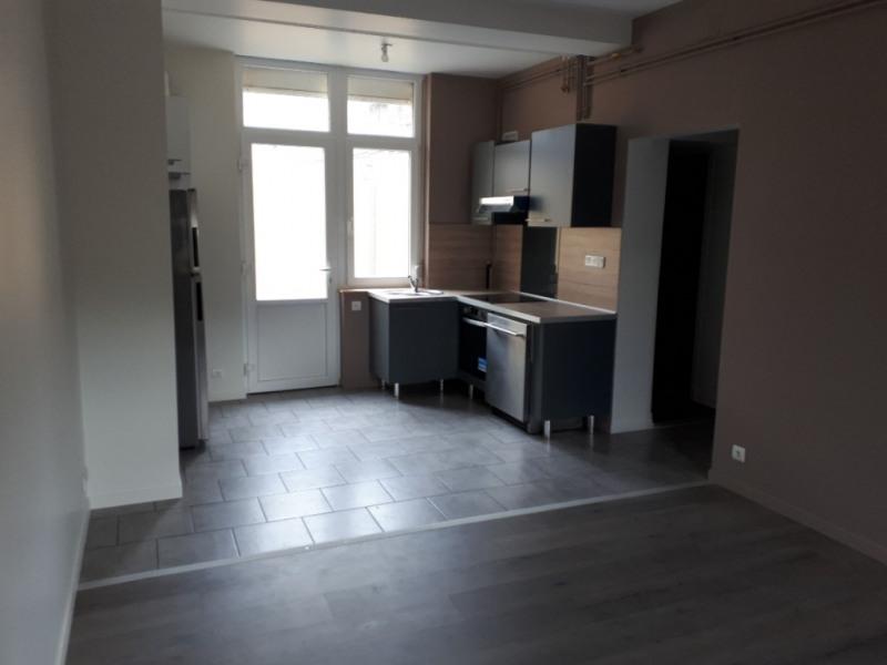 Location appartement Saint quentin 530€ CC - Photo 1