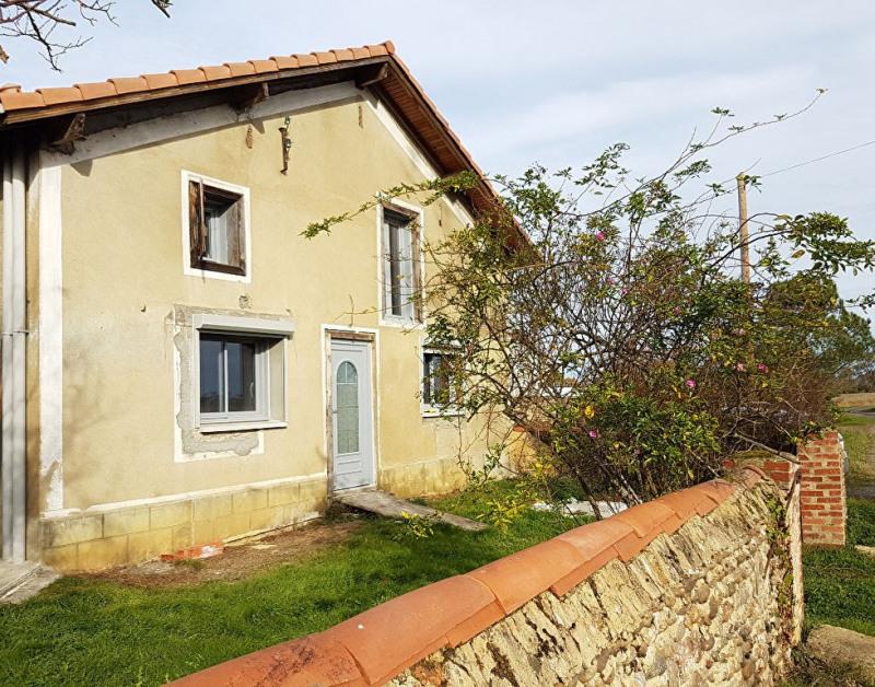 Vente maison / villa Bahus soubiran 164000€ - Photo 1