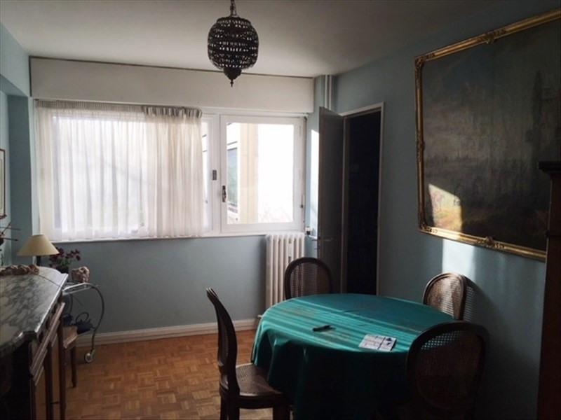 Vente appartement Maisons-laffitte 495000€ - Photo 3