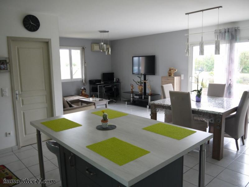 Vente maison / villa Clairac 149000€ - Photo 7