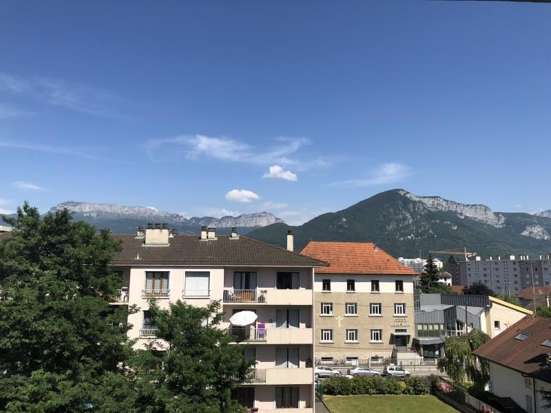 Sale apartment Annecy 273000€ - Picture 1