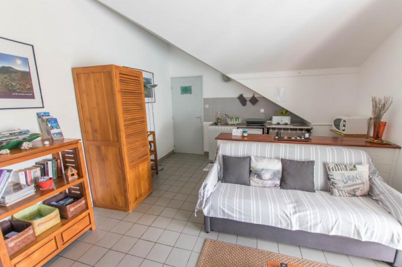Venta  apartamento La saline les bains 141700€ - Fotografía 2