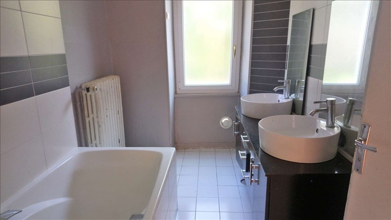 Revenda casa Rocher 163000€ - Fotografia 7