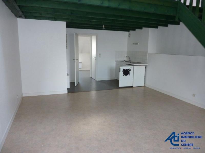 Vente appartement Pontivy 58300€ - Photo 2