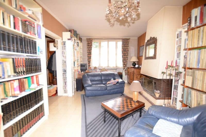 Vente maison / villa Bois d'arcy 348150€ - Photo 1