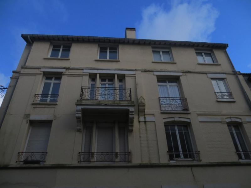 Venta  apartamento Le touquet paris plage 257000€ - Fotografía 11