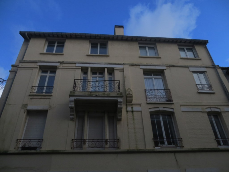 Verkauf wohnung Le touquet paris plage 257000€ - Fotografie 11