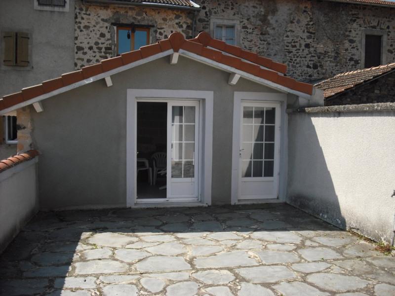 Sale building Laussonne 249000€ - Picture 2