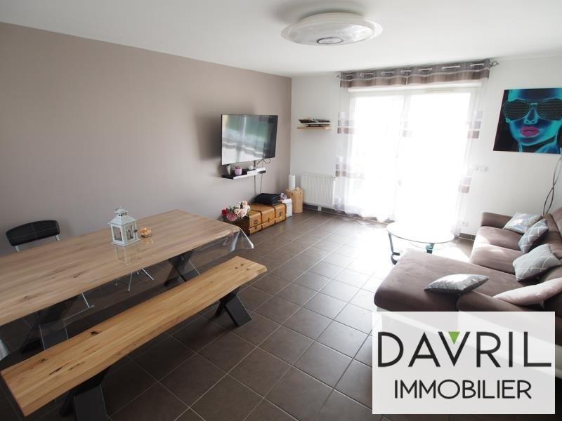 Sale house / villa Conflans ste honorine 355000€ - Picture 7