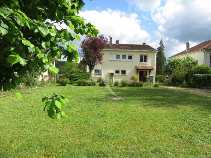 Vente maison / villa Cubjac 130500€ - Photo 2