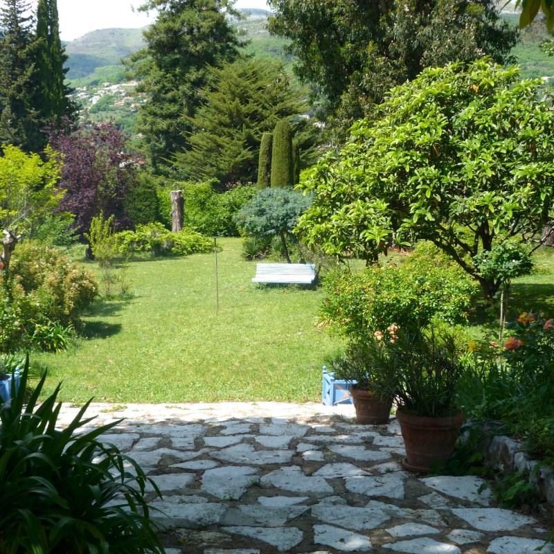 Deluxe sale house / villa Vence 1125000€ - Picture 19
