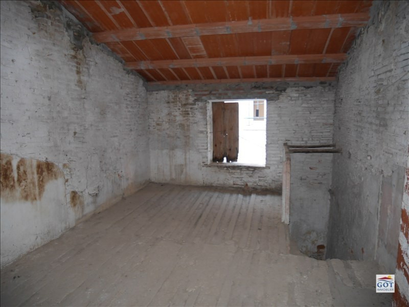 Vente maison / villa Torreilles 56 500€ - Photo 11