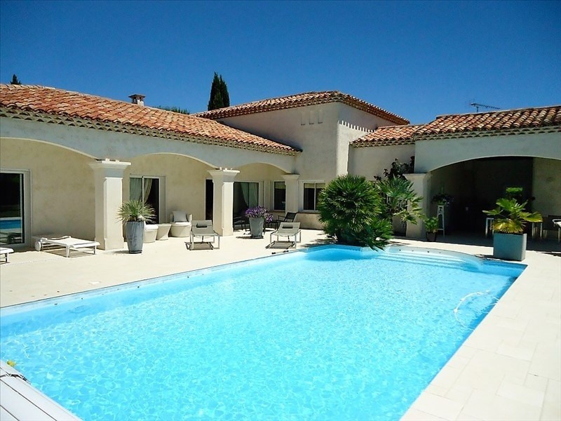 Deluxe sale house / villa Albi 647 000€ - Picture 1
