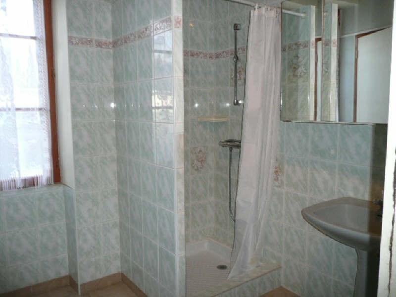 Rental house / villa Argent sur sauldre 430€ CC - Picture 5