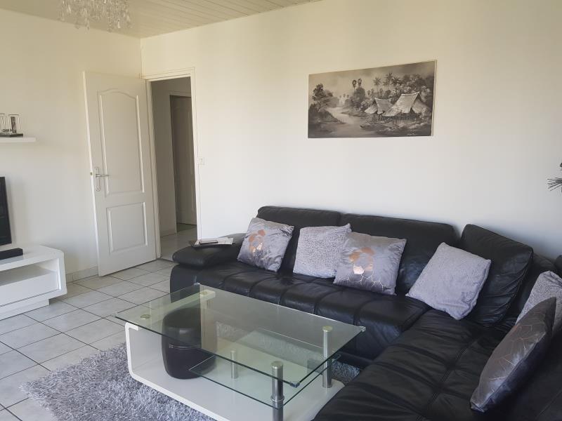 Sale apartment St brice sous foret 192000€ - Picture 4