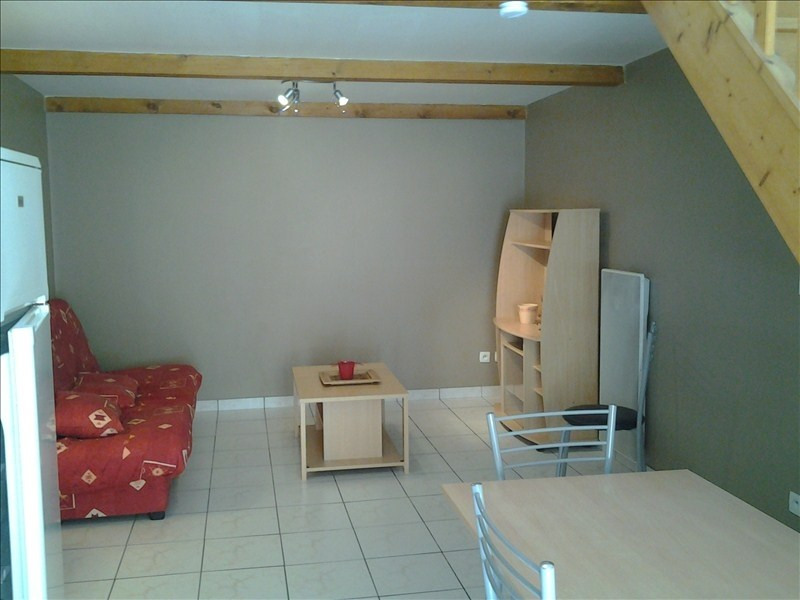 Location maison / villa Livron sur drome 459€ CC - Photo 1