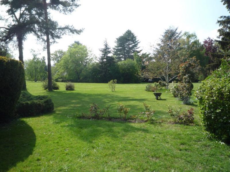 Sale house / villa La celle saint cloud 980000€ - Picture 7