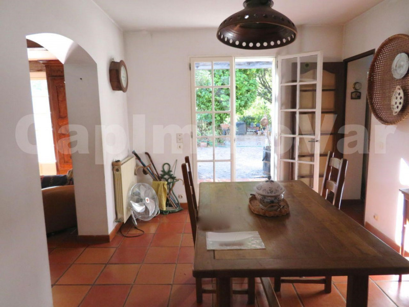 Sale house / villa Le castellet 548 000€ - Picture 6